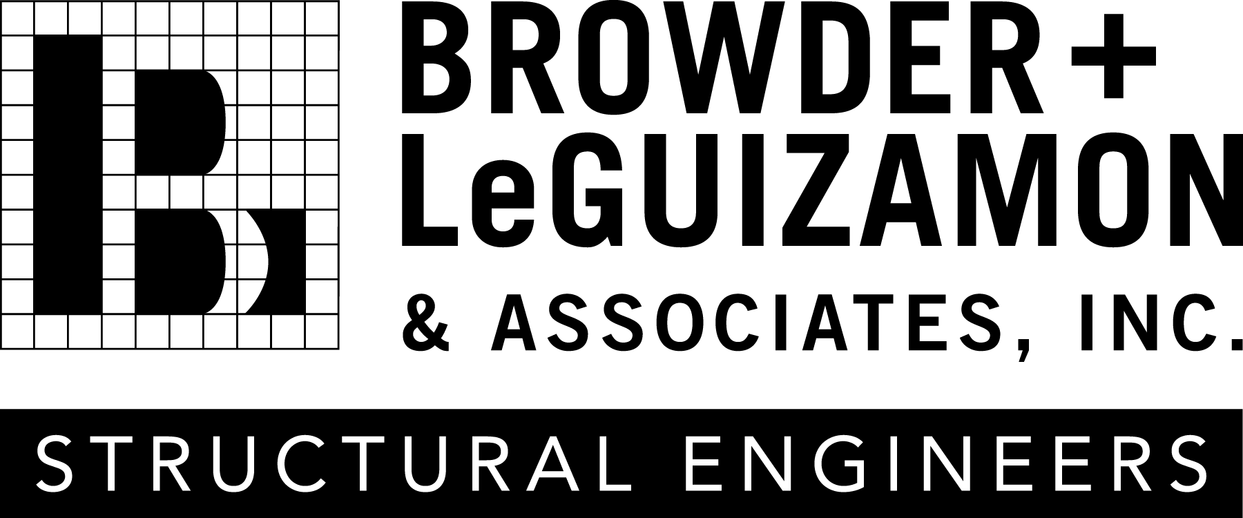 Browder + LeGuizamon and Associates, Inc.